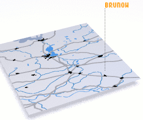 3d view of Brunow