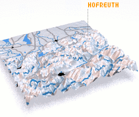 3d view of Hofreuth