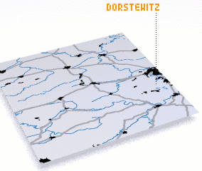 3d view of Dörstewitz
