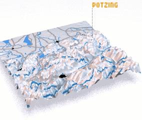 3d view of Pötzing