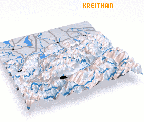 3d view of Kreithan