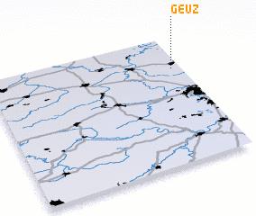 3d view of Geuz