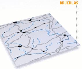 3d view of Brücklas