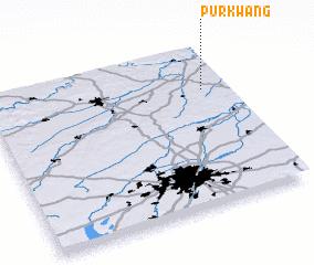 3d view of Pürkwang