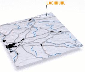 3d view of Lochbühl