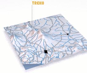 3d view of Treko