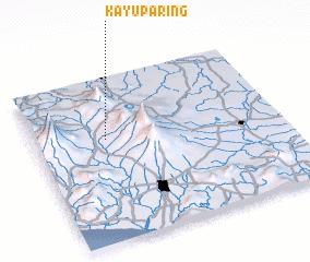 3d view of Kayuparing