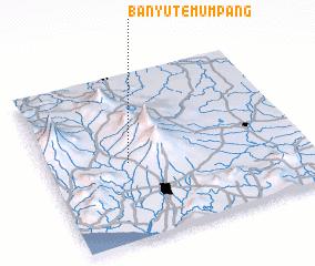 3d view of Banyutemumpang
