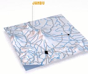 3d view of Jambu