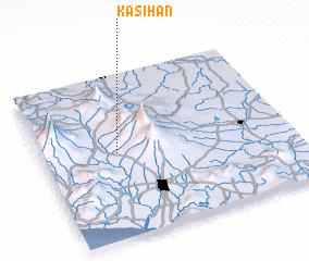 3d view of Kasihan