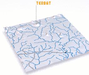 3d view of Terbat