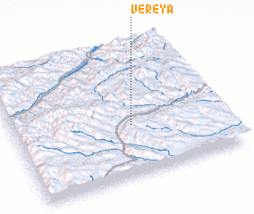 3d view of Vereya