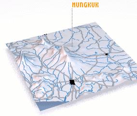 3d view of Mungkuk