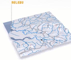 3d view of Melebu