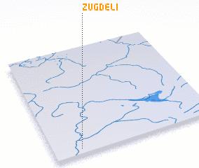 3d view of Zugdeli
