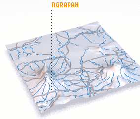 3d view of Ngrapah