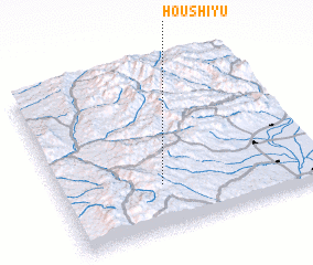 3d view of Houshiyu