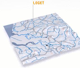 3d view of Loget