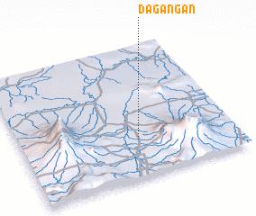 3d view of Dagangan