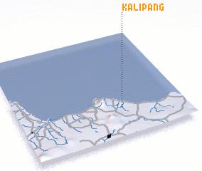3d view of Kalipang