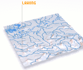 3d view of Lawong