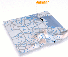 3d view of Jabaran