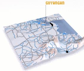 3d view of Guyangan