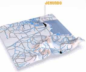 3d view of Jemundo