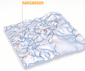 3d view of Nangaraun