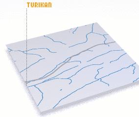 3d view of Turikan