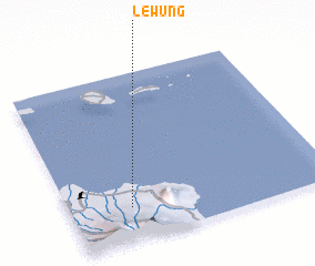 3d view of Lewung