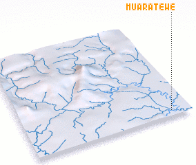 3d view of Muaratewe