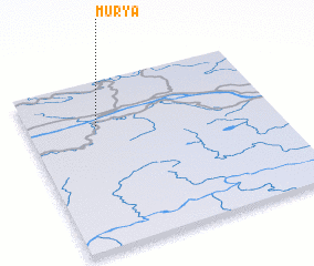 3d view of Mur\