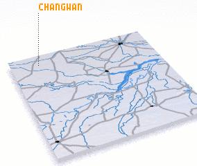 3d view of Changwan