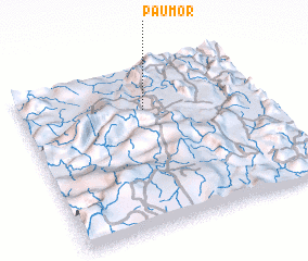 3d view of Pa Umor