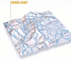 3d view of Kambijaan