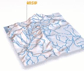 3d view of Ansip
