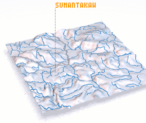 3d view of Sumantakaw