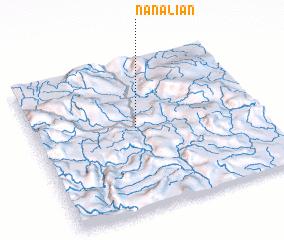 3d view of Nanalian