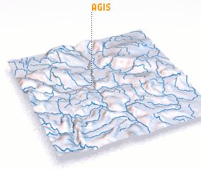 3d view of Agis