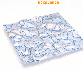 3d view of Pagawahan