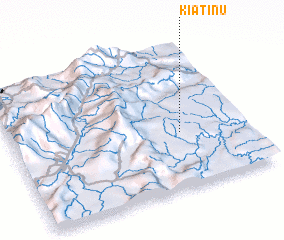 3d view of Kiatinu