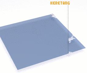 3d view of Keretang