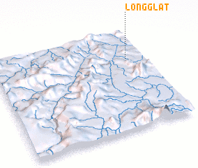3d view of Longglat