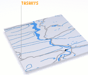 3d view of Tasa-Kys