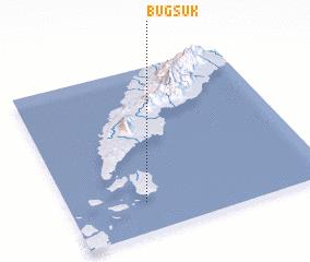 3d view of Bugsuk