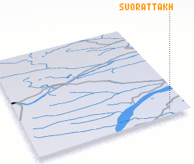3d view of Suorattakh