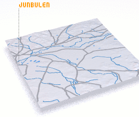 3d view of Jun Bulen