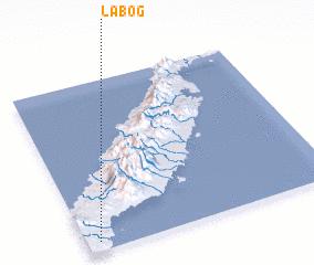 3d view of Labog