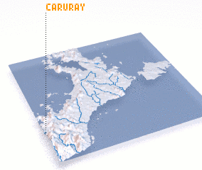 3d view of Caruray